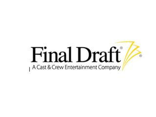 Final Draft X LWFF 2018