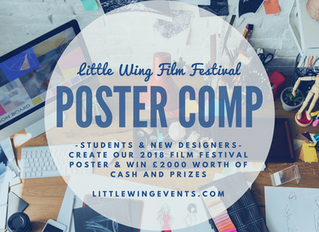 Little Wing Poster Competition 2018