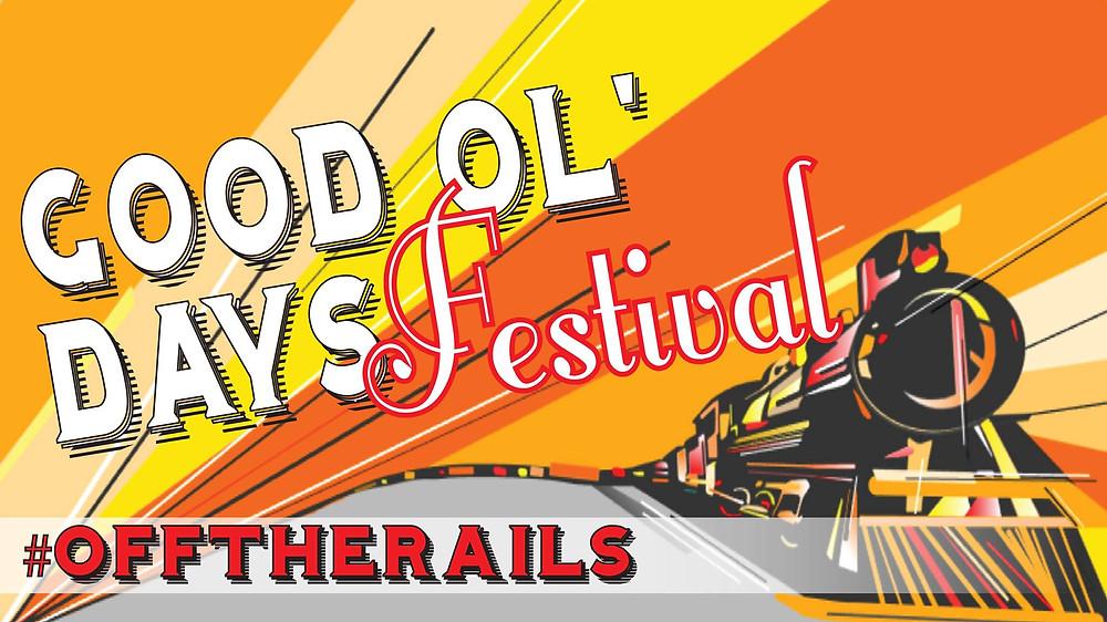 Ft. Scott Good Ol' Days May 30 - June 1, 2019