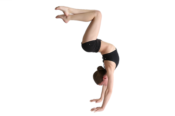 Stretch & Strengthen Yoga (Open Level)