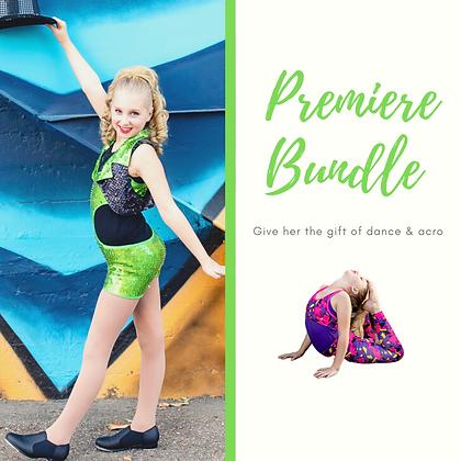 Girls Premiere Bundle (7+ yrs) [Adult Sized]