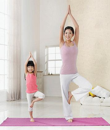 Yoga Single Class Pass