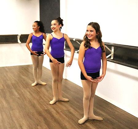 Ballet 1 Single Class Pass