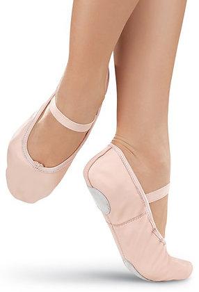 Uniform Ballet Slipper (Adult)