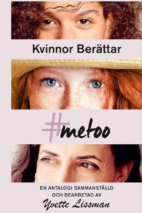 Kvinnor Berättar #metoo