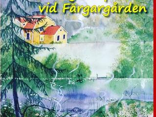 """Novellantologin: """"Den magiska porten vid Färgargården"""""""