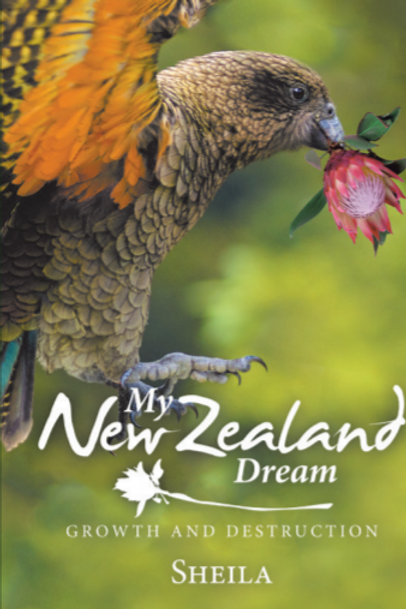 The New Zealand Dream, growth and destruction
