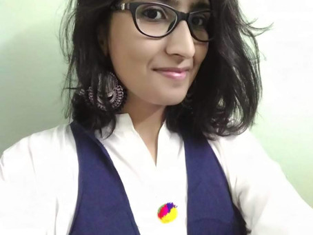 Interview with Aakanksha Jain: Author and influencer