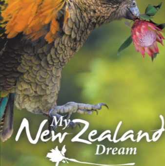 Review of the month: The New Zealand Dream, Growth and Destruction