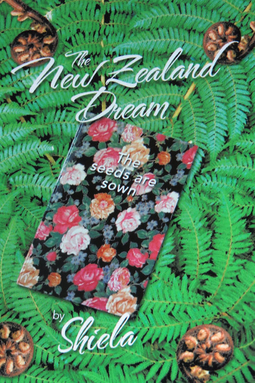 Book One The New Zealand Dream