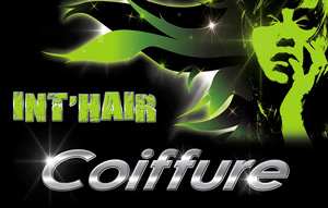 INT'HAIR COIFFURE