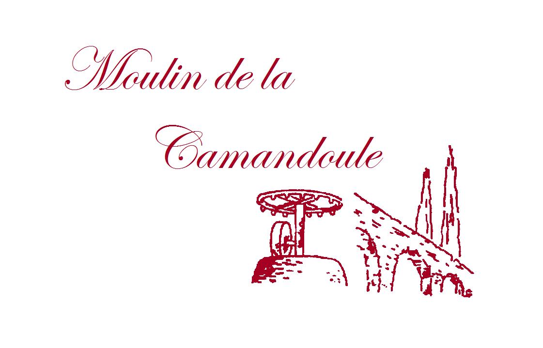 MOULIN DE LA CAMANDOULE