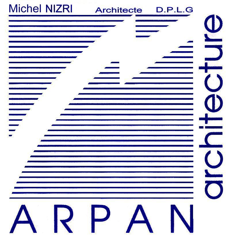 NIZRI ARCHITECTURE