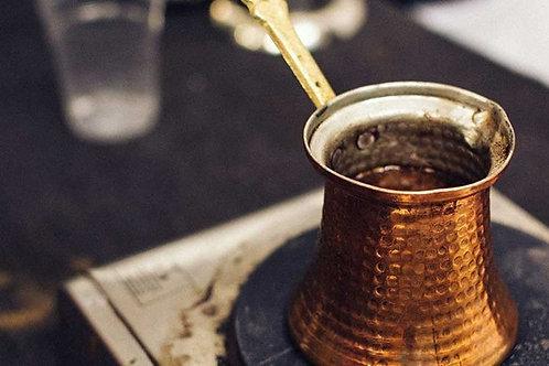 Türkischer Kaffee  / Masterblend