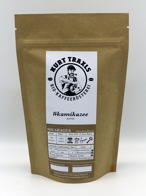 Kamikaze / Nicaragua - 1 kg