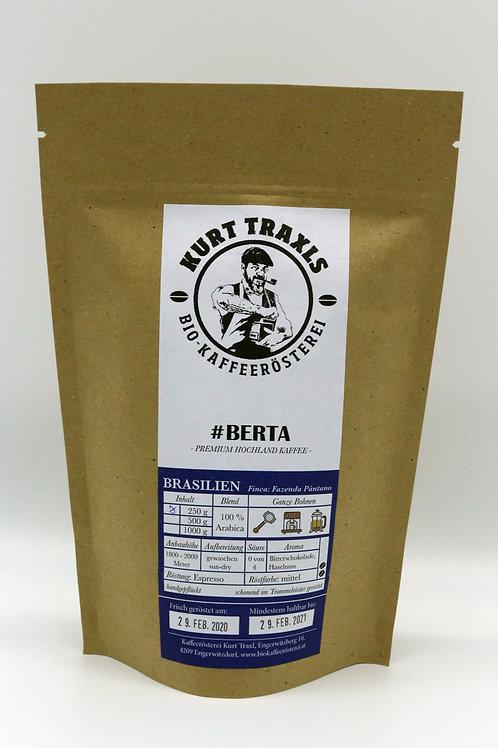 Berta / Brasilien - 500 g