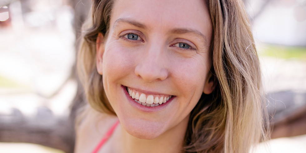 Molly Mitchell on Mental Health & Projecting