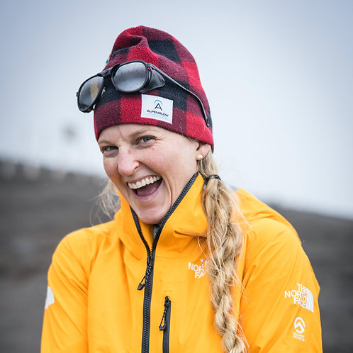 Emily Harrington and The Pursuit of El Cap in a Day