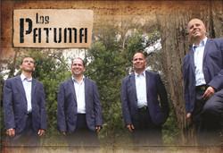 WWW.LOSPATUMA.COM