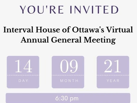 Save the date for IHO's Annual General Meeting