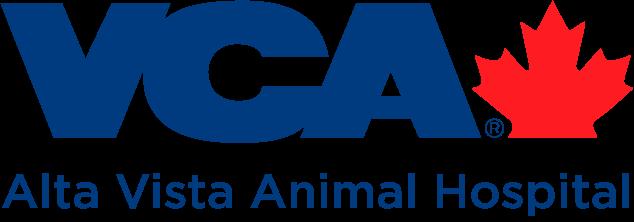 VCA alta vista logo