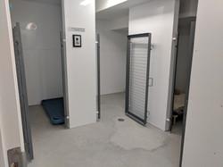 IHO dog room