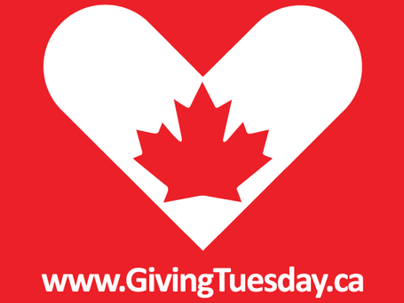 Giving Tuesday: A Global Day of Giving