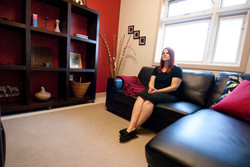 IHO Counselling Room