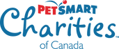 PetSmart Charities of Canada logo