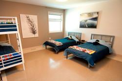 Interval House of Ottawa bedroom
