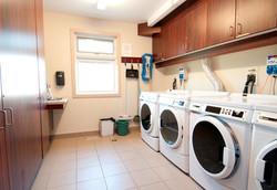 IHO laundry room