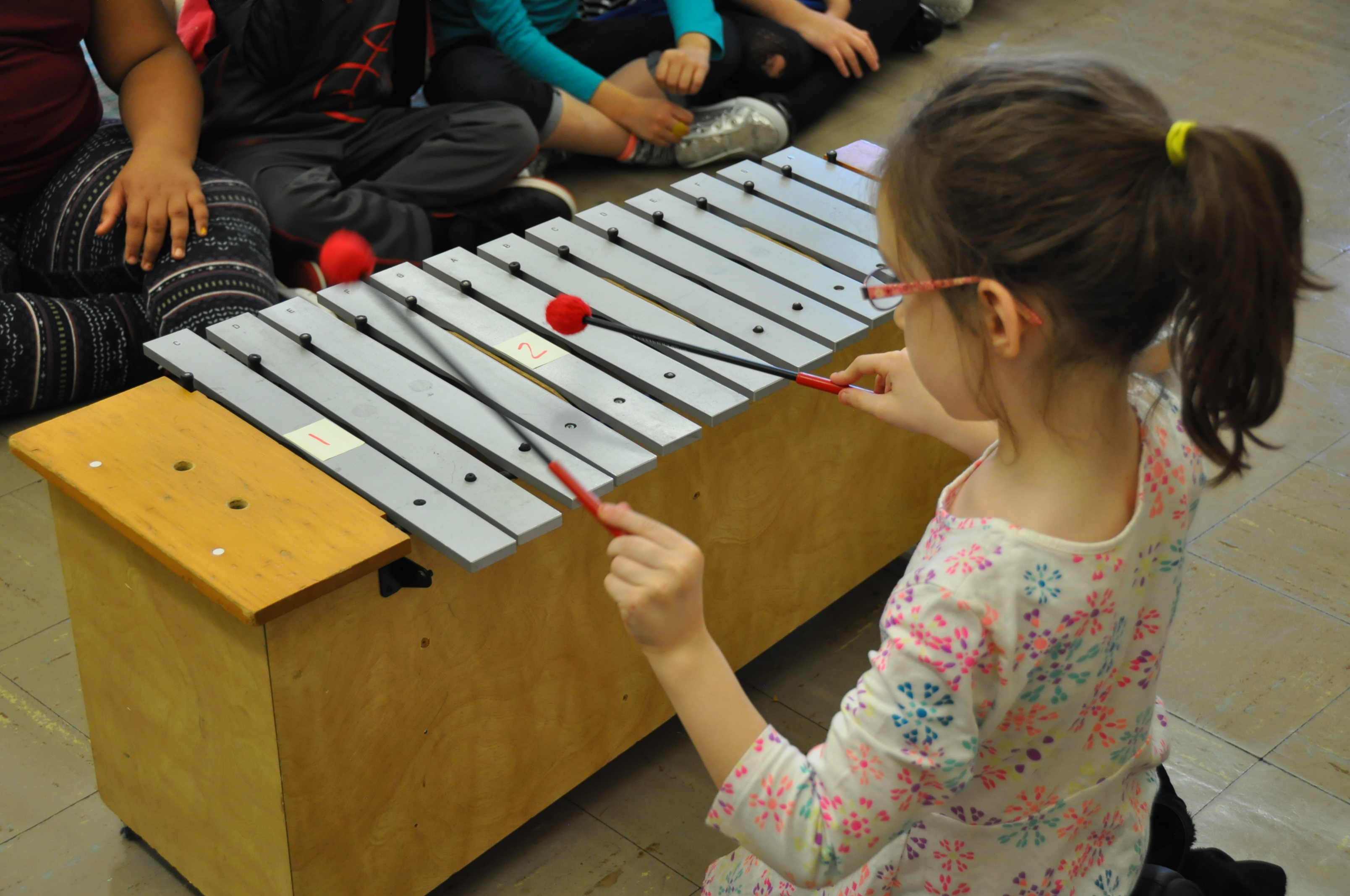 Orff Orchestra