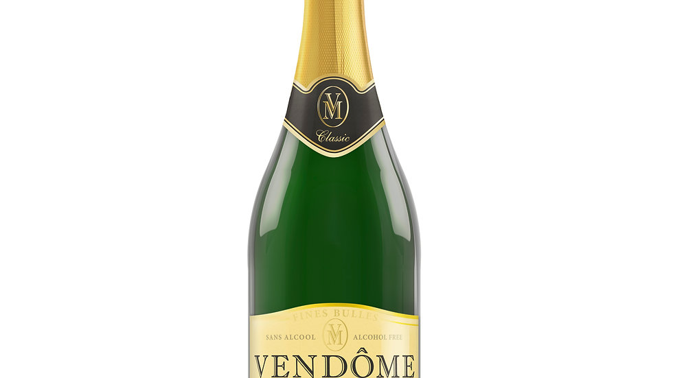 Alcoholvrij Vendôme Sparkling Classic