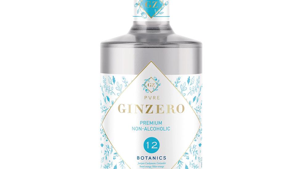 Ginzero 0,0% alcohol