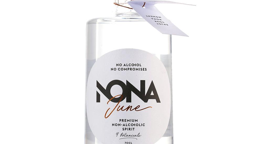 Nona June 20 cl. alcoholvrije gin