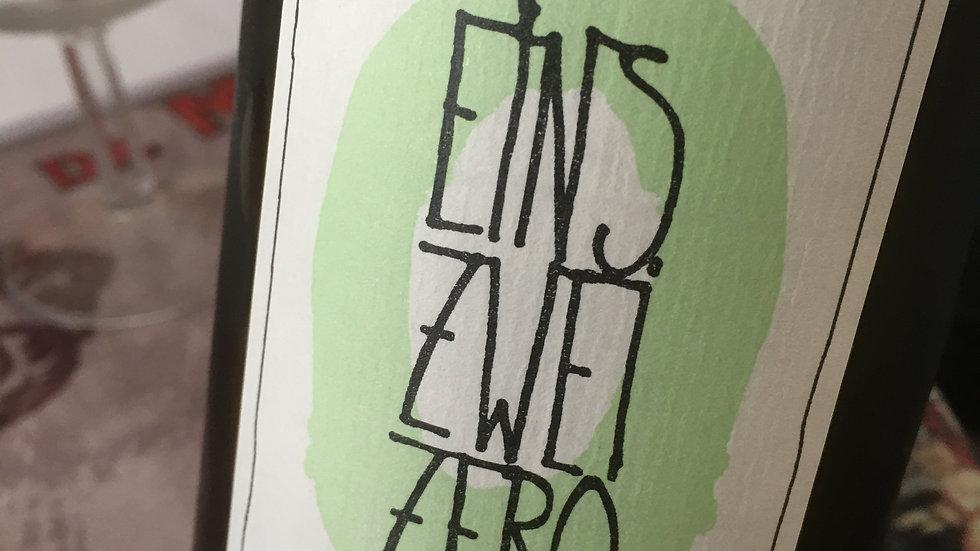 Leitz Summer alcoholvrije wijn