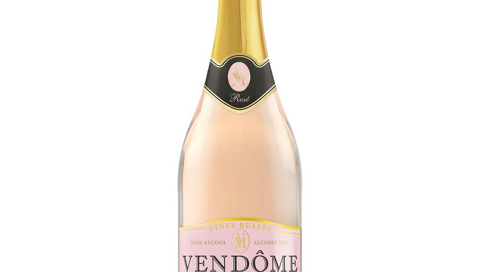 Alcoholvrij Vendôme Sparkling Rosé