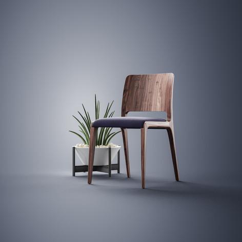 3D Visualisierung - Möbel