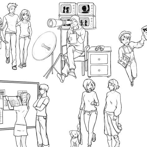 Illustrationen
