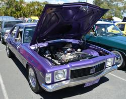 Stu's 1972 Holden HQ GTS