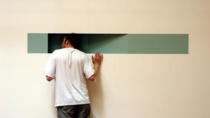 Monochrome Passage