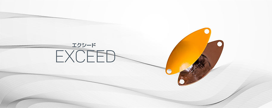 exceed エクシード