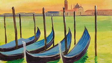 Venice-buses