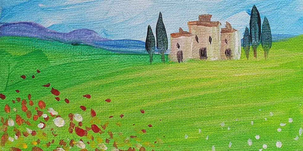 """""""TUSCANY DREAMS"""" LUNCH"""