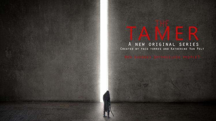 Series The Tamer, 2021