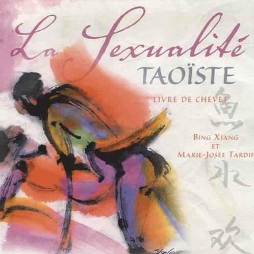 Livre : La sexualité taoiste