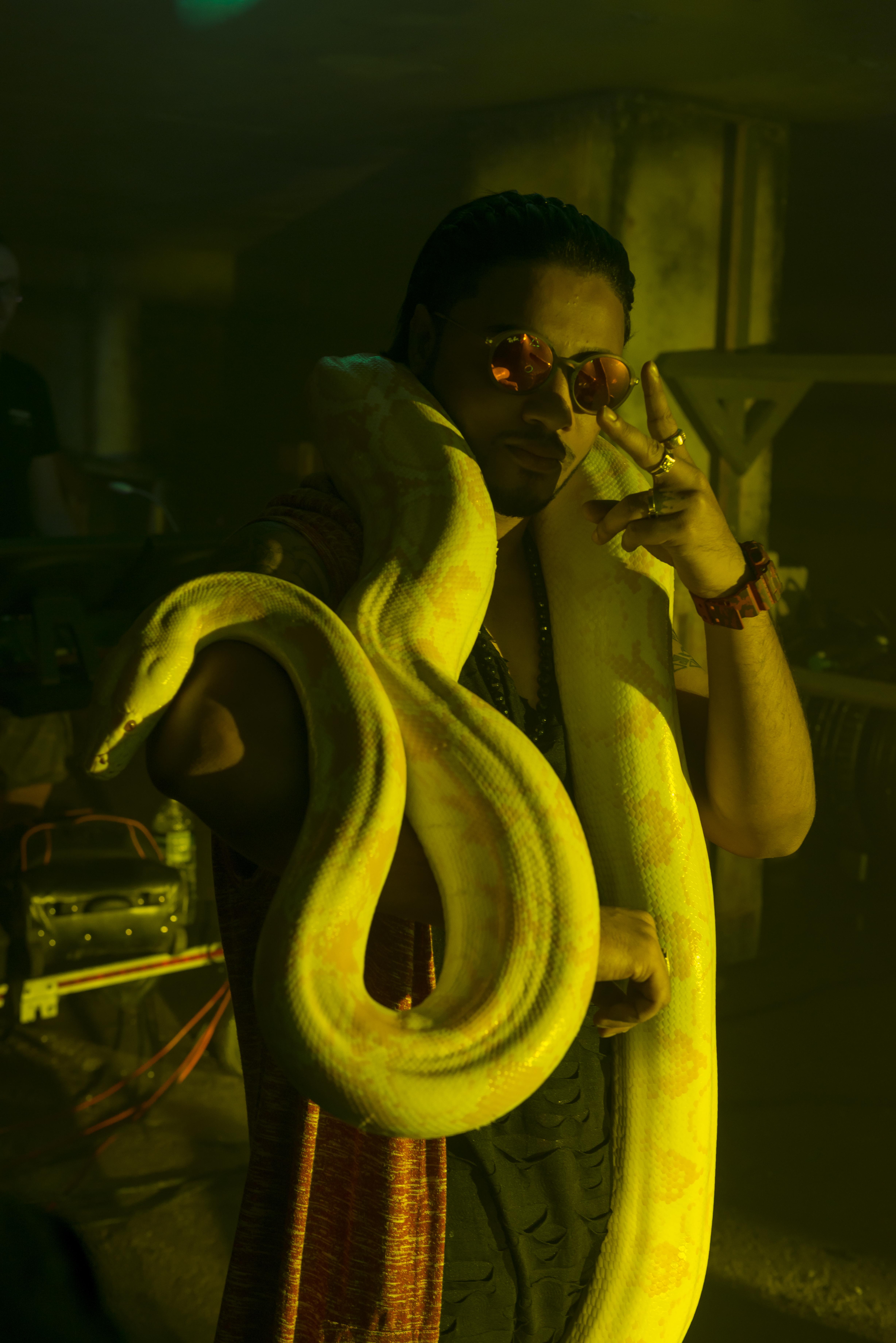Lak Hilaade Music Video
