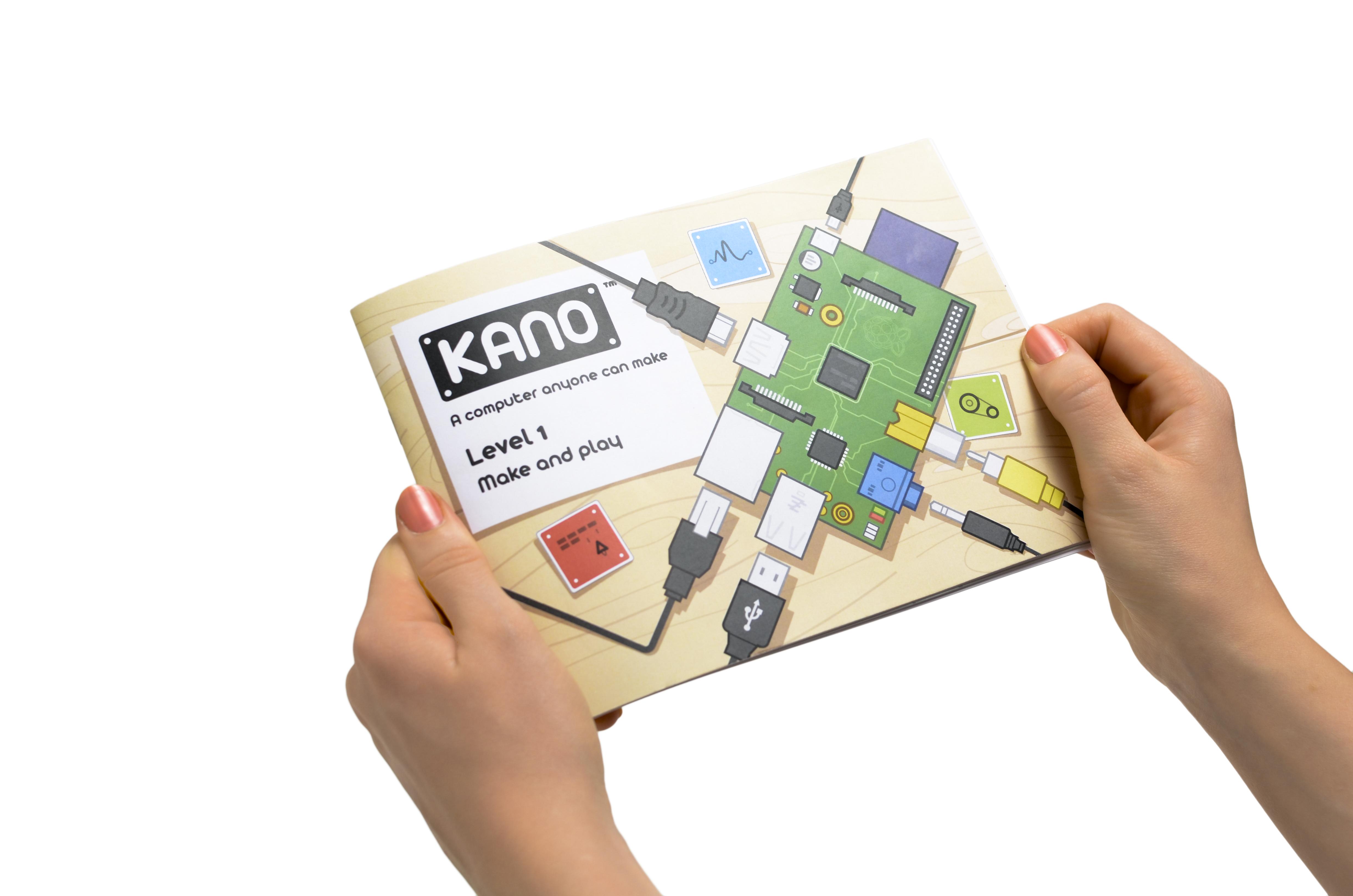 Kano Computers