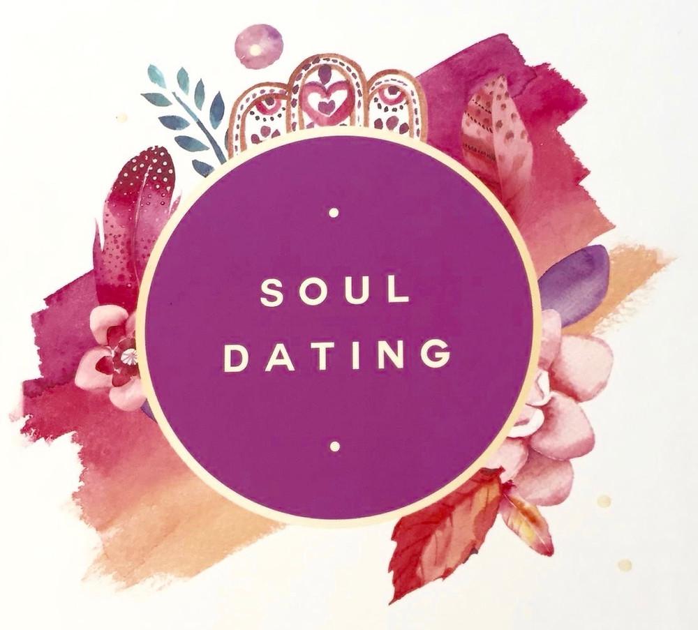 Cover du livre Soul Dating de Malory Malmasson