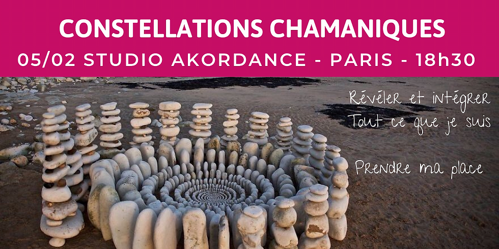 Constellations Chamaniques